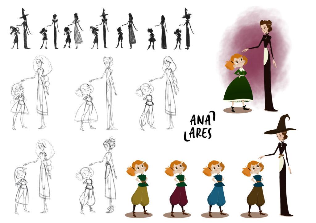 Concept Brujas